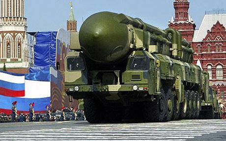 一度に10基の核弾頭に対処する方法などない。