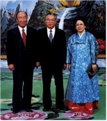 金国王の隠し財産放出で北朝鮮は20年間一人も餓死しないで済む。