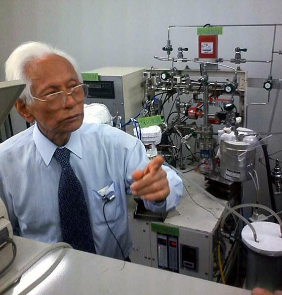 阪大荒田名誉教授の「固体核融合」実用化を支援しよう!