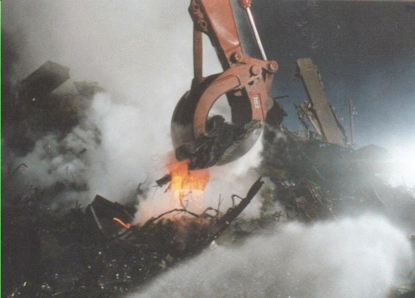 藤田幸久先生、次に国会で911疑惑を追及するときは、「WTC癌患者集団発生・核倒壊説」を!