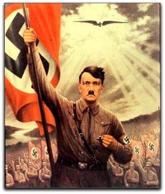 09.04.29学習会「アドルフ・ヒットラー」講演動画を党員様に配信しました。