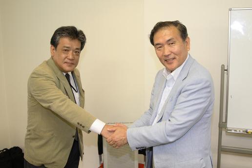 09.07.04リチャード・コシミズ東京池袋講演会「郵政民営化と年次改革要望書」を公開します。