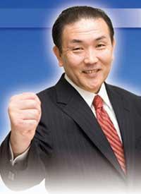 小林こうき氏を国会へ!