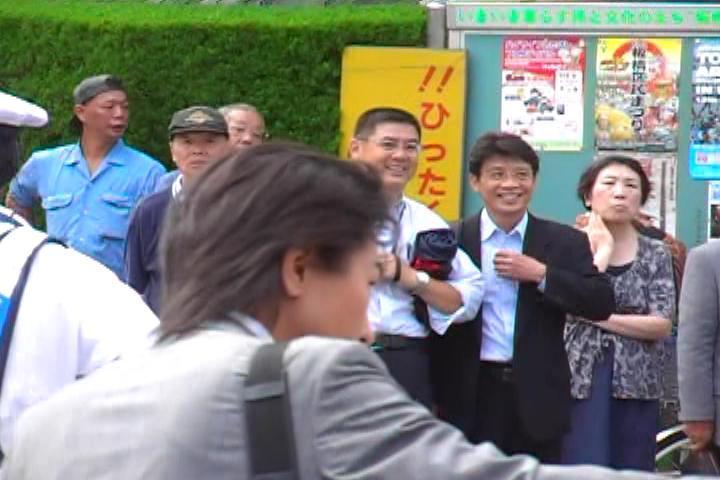10.1北朝鮮右翼暴力団集団暴行事件「北鮮右翼と癒着した公僕」特集