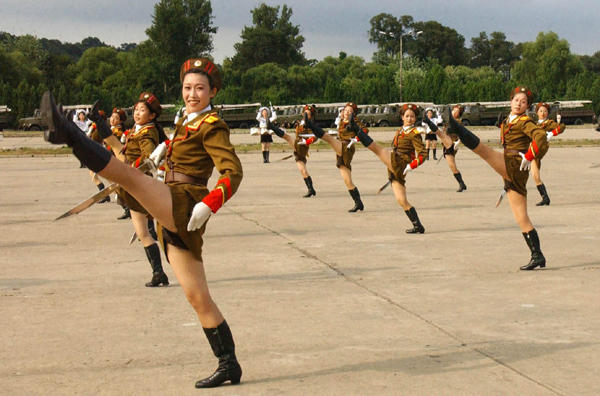 普天間基地、北朝鮮に移転してはいかがですか?