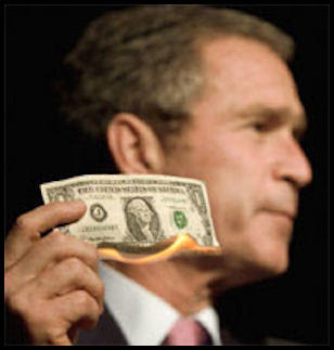 「ドバイの不動産に投資して儲けよう!」と煽ったみなさん、落とし前をつけてください。
