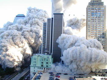 WTC作業者健康被害:300人以上が癌で死んでいても、ただの一言も「癌」には言及しないのですか?