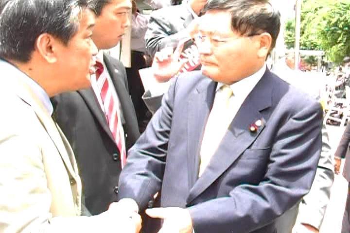10.6.24_リチャード・コシミズ【2010年参院選スペシャル】独立党東京学習会動画を公開します。