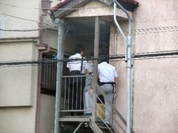 似非右翼事件情報まとめました!:朝鮮右翼が朝鮮学校に集団暴行を働いて4人逮捕!