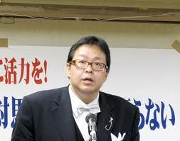 朝鮮学校襲撃首謀者=民主党小沢氏の不起訴不当の審査申し立てを二度にわたり行った中心人物