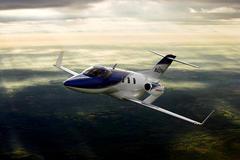 創業者の夢を実現するホンダ。世界の空を日本のジェット機が席巻する。