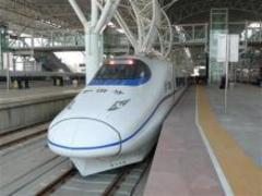 中国製なんちゃって新幹線