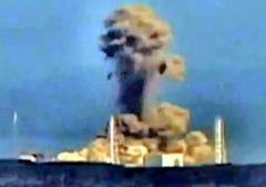 内部告発!(元米国家安全保障局) [311大震災はアメリカとイスラエルの裏権力が核兵器を使った」