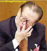 ●江沢民一派の汚職大王がカナダから送還される!戦争を待望するユダ金真っ青。