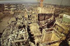 「福島原発のチェルノブイリ化謀略」