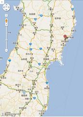 311海底核爆発・人工津波:なぜ、陸前高田の薪からセシウムが検出されたのか?