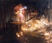 福島原発偽装事故:「象の足」ができているといった発表でもあったでしょうか?