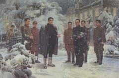 「北鮮王朝の国王は最初から偽物」: これを北鮮シンパに知られたくない裏社会