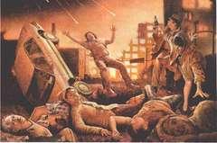 ユダ金の世界征服妄想計画と聖書