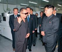 北鮮飢餓大国:金玉の子?に関する気になる記事・情報