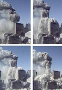 WTCでは911直前に停電工事。停電?計画停電?以下妄想wです。