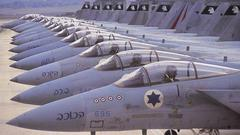 NYT:「米はイスラエルのイラン軍事施設への攻撃に備え、この政権に軍事技術や兵器を供与している」