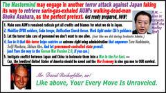 David Rockefeller's next mass-murder plan in Japan