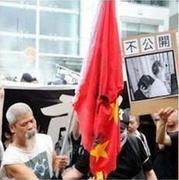 尖閣上陸の香港活動家は「反中」「反共」主義者だった。