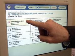 誰がオバマに投票したのか?