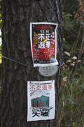 名古屋大学、制圧。