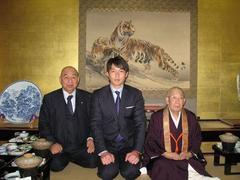 統一朝鮮邪教と創価朝鮮邪教がいさかいを始めた?