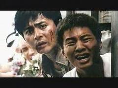 「朝鮮右翼のみなさんへ」でご紹介した韓国戦争映画、「Brotherhood」ですが、早速、削除。