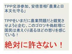 23道府県議会可決/TPPで意見書・決議(四国新聞)