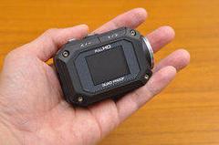 ユダヤ裏社会不正選挙対策委員会:不正選挙証拠撮影専用超小型カメラ