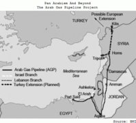 安倍馬鹿者のシリアCIA侵略軍支援
