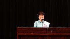 2013.7.17犬丸勝子池袋立会演説会動画:大拡散をお願いします。