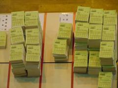 埼玉県川口市の生活の党比例代表の票