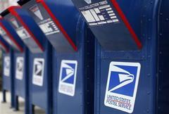 米国郵便局がデフォルトした?