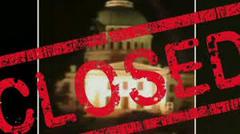 ユダヤ米国の凋落を象徴するデトロイト市の破産決定。