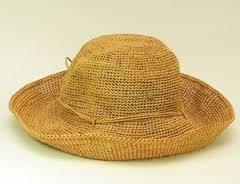 『ぼくの帽子』