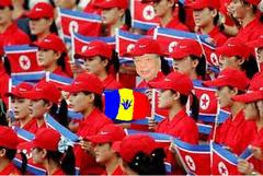 北朝鮮とアメリカ【覚せい剤・統一協会・ユダ金・親中排除】 ・東京都知事候補 ダボハゼ