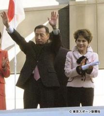 北朝鮮デビル夫人、暴行容疑で捜査。田母神都知事候補に素晴らしい援護射撃!