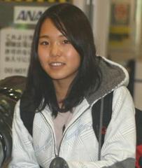 高梨沙羅という17歳の女子スキージャンプの日本代表選手