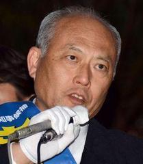 舛添が公選法違反で刑事告発された。