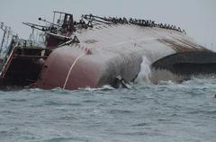 プーチン閣下、黒海で旅順港封鎖作戦!