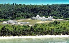 英国テレグラフ紙:「ディエゴ・ガルシア島にはCIAが運営する秘密刑務所がある。」