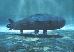 韓国船転覆事件:え、潜水艦は水深30メートルの海域では航行できない?
