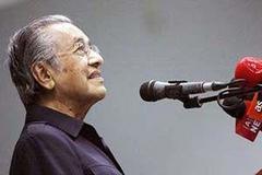 マレーシア元首相「TPPを締結する必要はない」