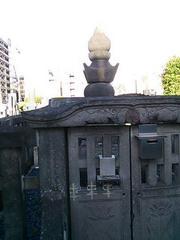 14.5.1高崎講演会のあと、徳川忠長の墓に詣でる機会のなかった方へ