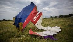 MH17便関連のニュースが急になくなってきている。